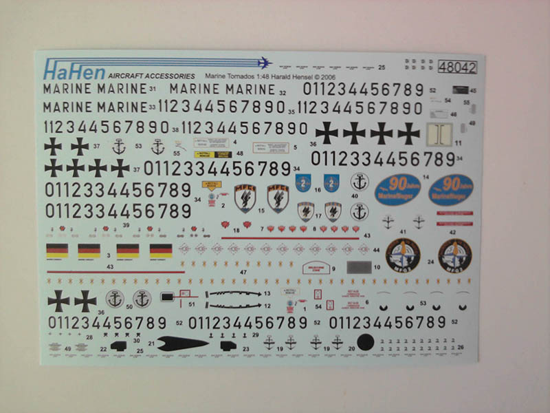 HaHen Decals 1:48 05_10