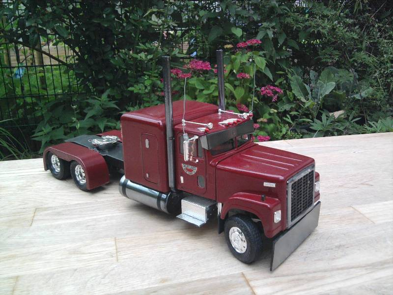 ERTL International Transtar Eagle in 1:25 53_10