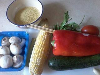 Cuisine Veggie 13669710