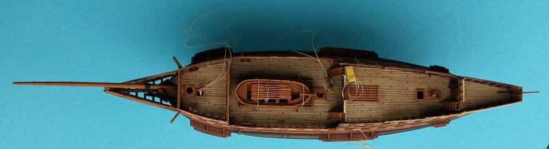 Mayflower / Revell, 1:83? Comp_222