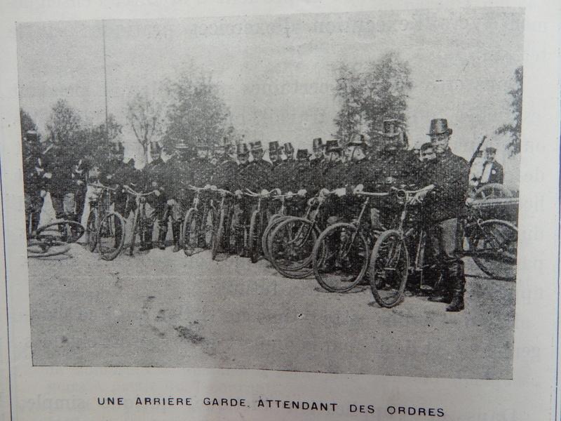 Chasseurs-Cyclistes de la Garde Civique Belgique Dscn1010