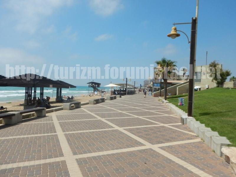 Набережная Хайфы. Haifa-10