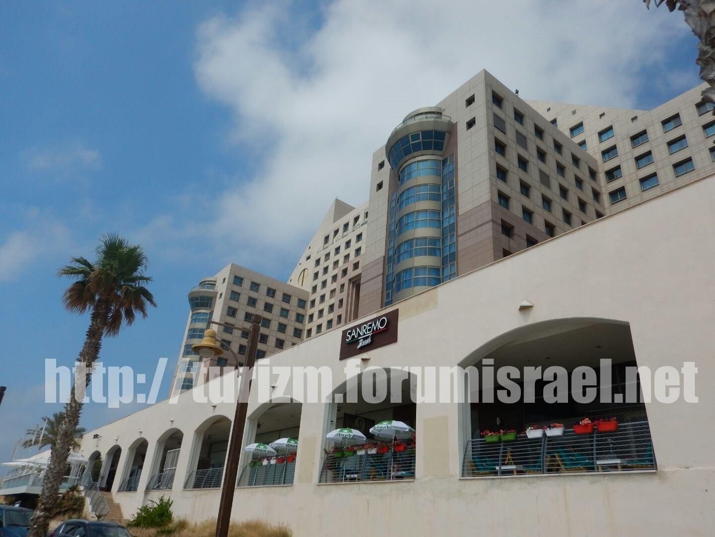Набережная Хайфы. Haifa-15