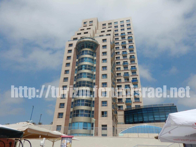 Набережная Хайфы. Haifa-16