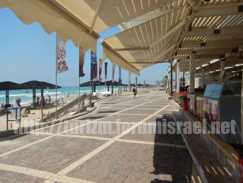 Набережная Хайфы. Haifa-17