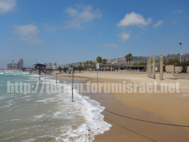 Набережная Хайфы. Haifa-18