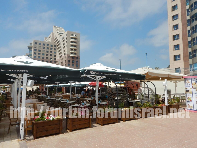 Набережная Хайфы. Haifa-19