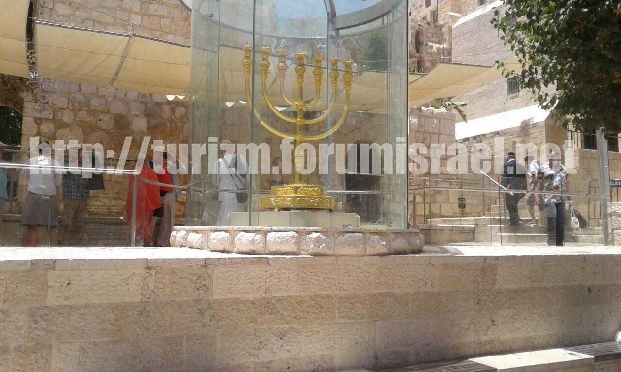 Прогулка по Иерусалиму. Ueedia13