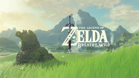 Chronique - The Legend of Zelda: Breath of the Wild 13445510