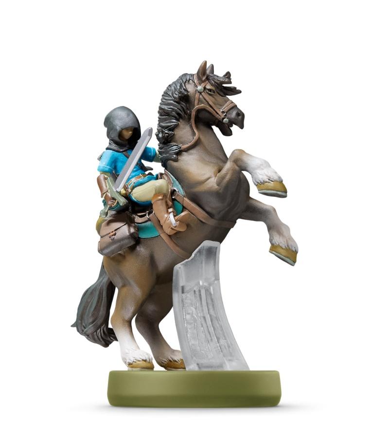 Chronique - The Legend of Zelda: Breath of the Wild Amiibo11