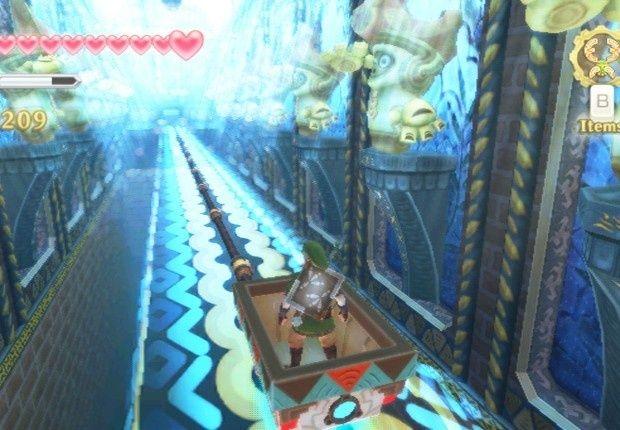 Chronique - The Legend of Zelda: Breath of the Wild Raffin10