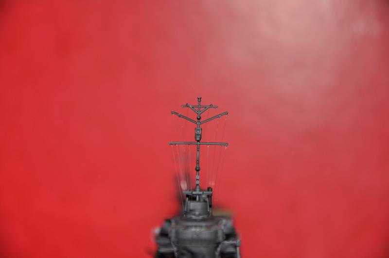 Destroyer Yukikaze Tamiya 1/350 + photodécoupe Aber. - Page 4 Dsc_0052