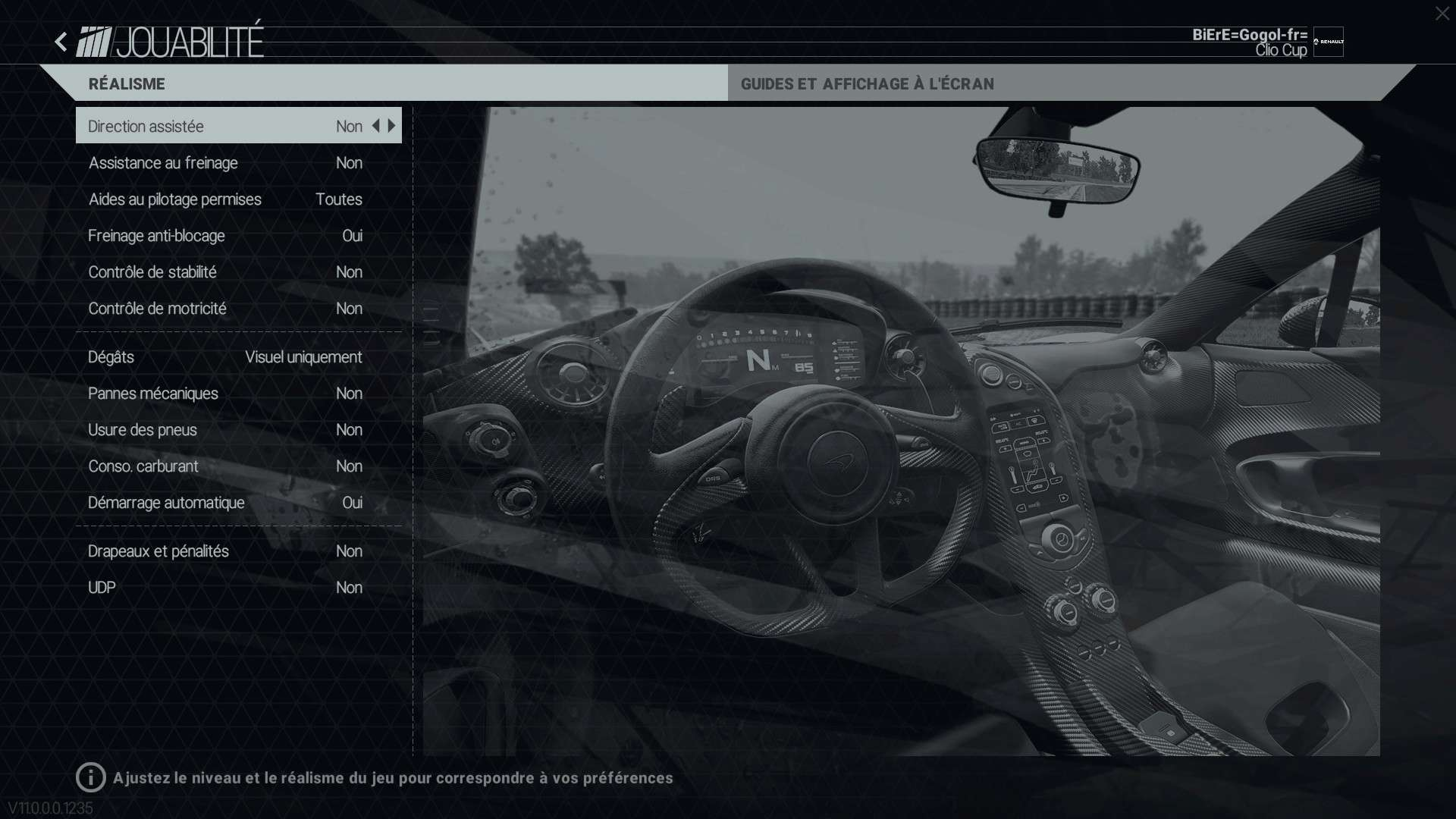 Project : Cars 20160811