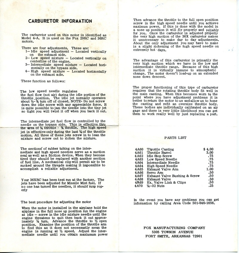 fox glow engine - Page 2 4a_thr10