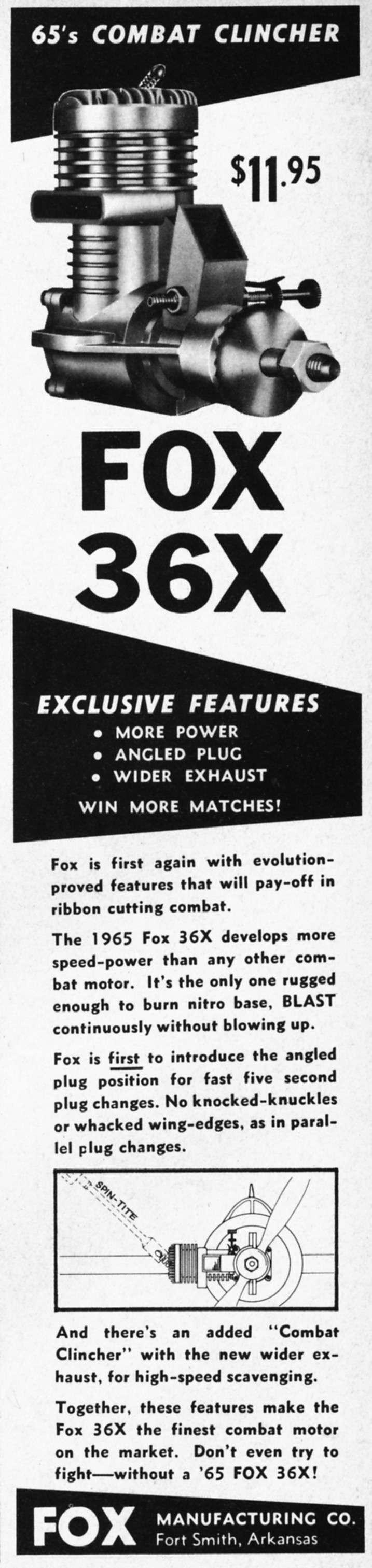 fox glow engine - Page 2 64090410