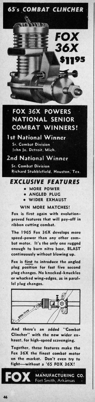 fox glow engine - Page 2 64110410
