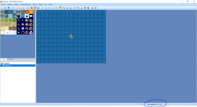 Map Folders par Hime Mapid10