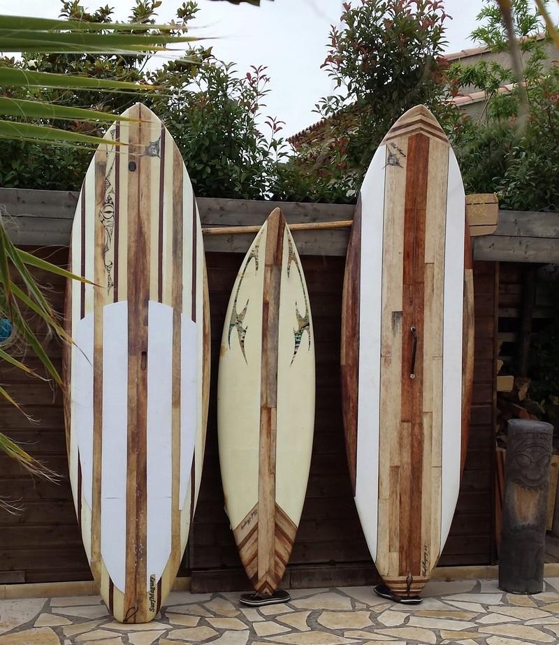 construction d un stand up paddle bois agave  20160611