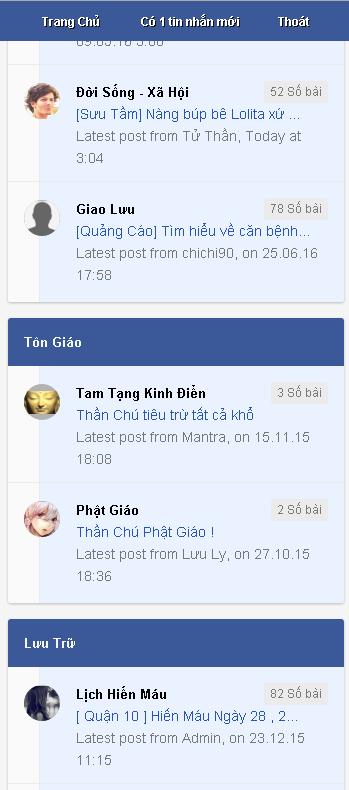 [Hỏi đáp] Mất menu truy cập nhanh ở giao diện mobile mới Untitl21