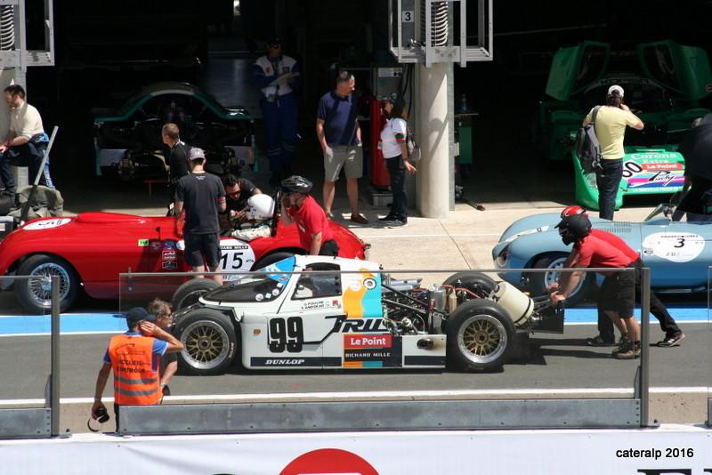 Le Mans Classic 2016 les photos du plus fabuleux des meetings automobile   Groupe12