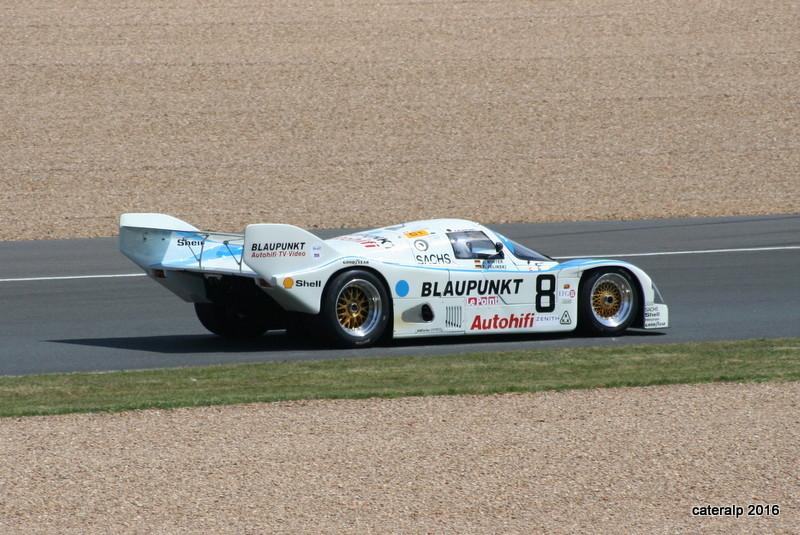 Le Mans Classic 2016 les photos du plus fabuleux des meetings automobile   Groupe17