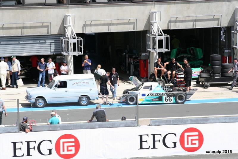 Le Mans Classic 2016 les photos du plus fabuleux des meetings automobile   Groupe18
