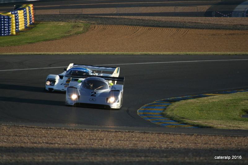 Le Mans Classic 2016 les photos du plus fabuleux des meetings automobile   Groupe25