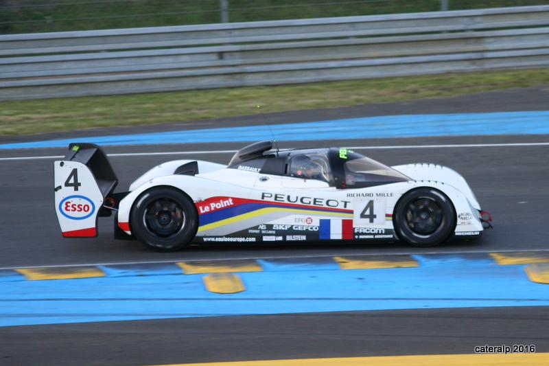 Le Mans Classic 2016 les photos du plus fabuleux des meetings automobile   Groupe26