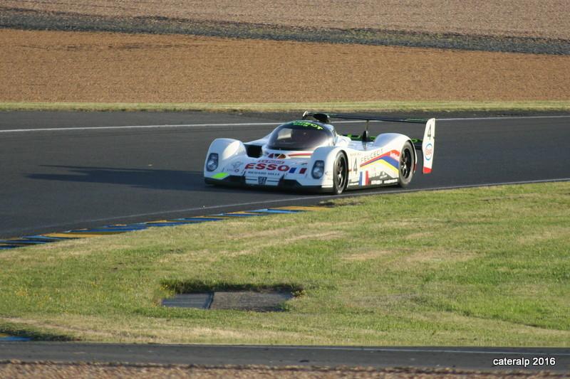 Le Mans Classic 2016 les photos du plus fabuleux des meetings automobile   Groupe30
