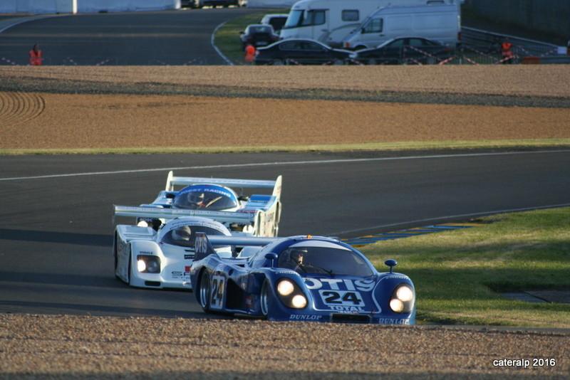 Le Mans Classic 2016 les photos du plus fabuleux des meetings automobile   Groupe33