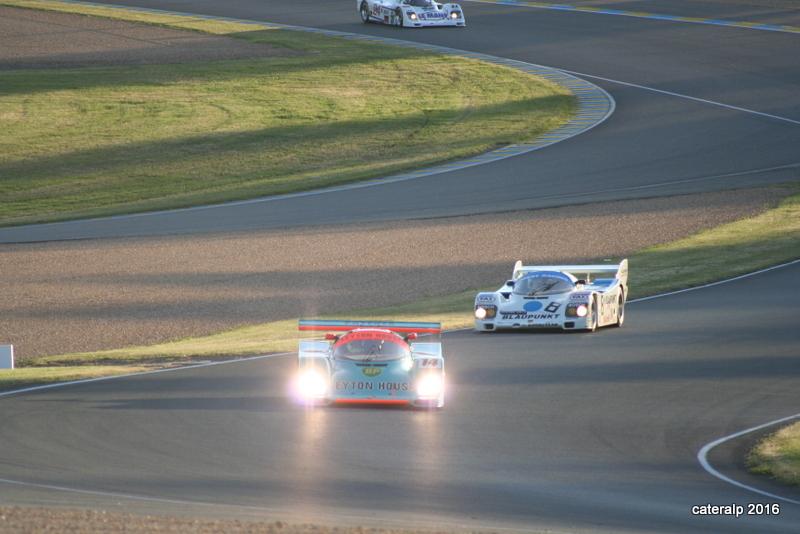 Le Mans Classic 2016 les photos du plus fabuleux des meetings automobile   Groupe35