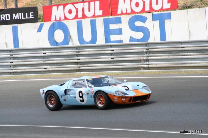 Le Mans Classic 2016 les photos du plus fabuleux des meetings automobile   Le_man14