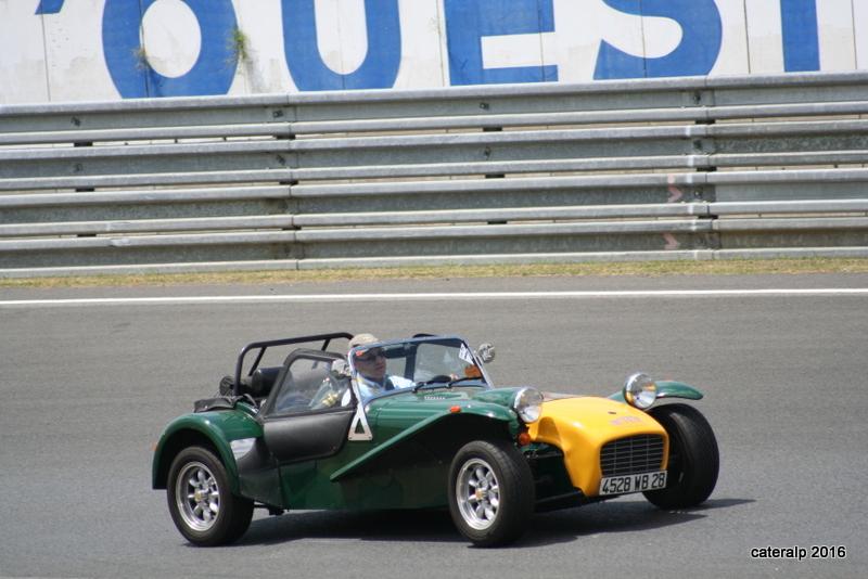Le Mans Classic 2016 les photos du plus fabuleux des meetings automobile   Le_man15