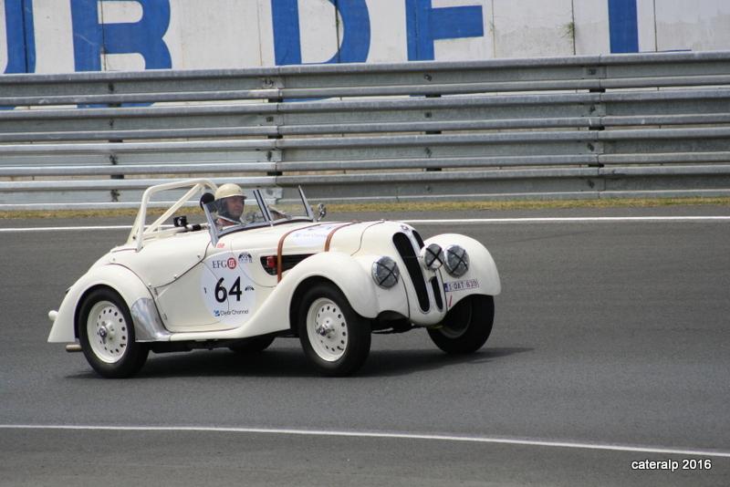 Le Mans Classic 2016 les photos du plus fabuleux des meetings automobile   Le_man16