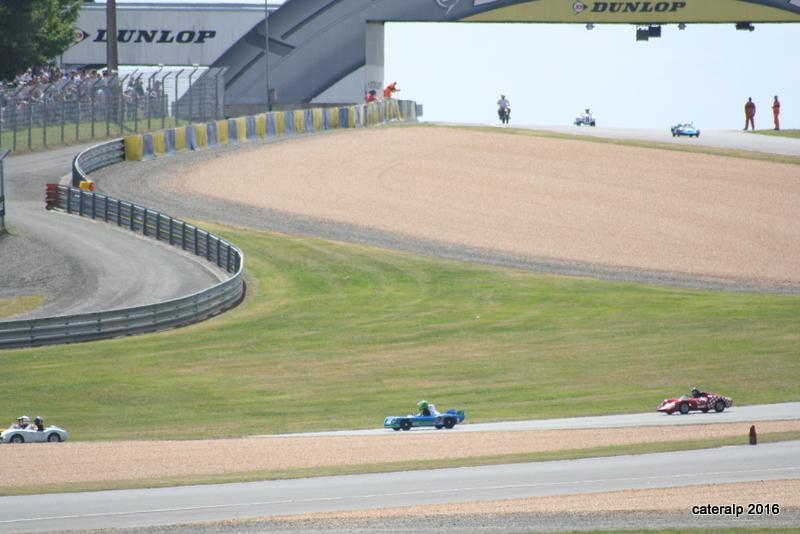 Le Mans Classic 2016 les photos du plus fabuleux des meetings automobile   Le_man20