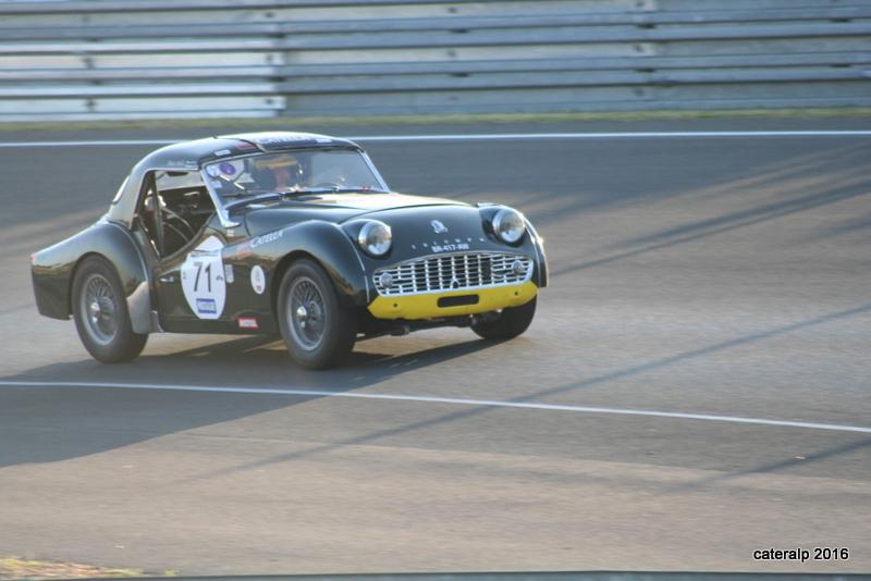 Le Mans Classic 2016 les photos du plus fabuleux des meetings automobile   Le_man25