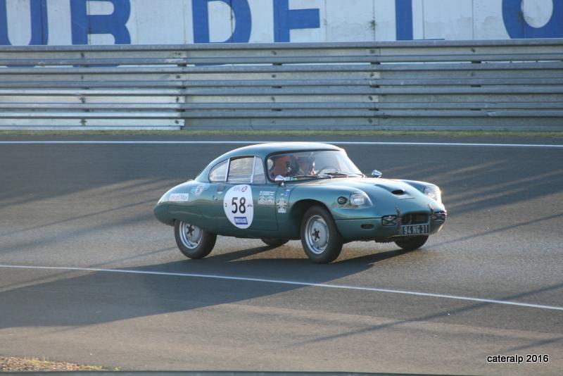Le Mans Classic 2016 les photos du plus fabuleux des meetings automobile   Le_man28