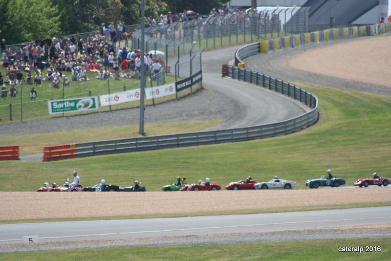 Le Mans Classic 2016 les photos du plus fabuleux des meetings automobile   Le_man32