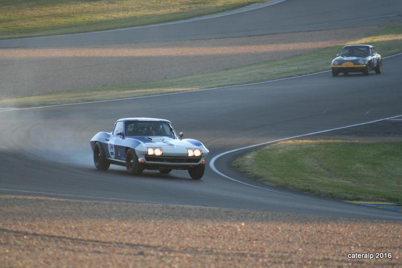 Le Mans Classic 2016 les photos du plus fabuleux des meetings automobile   Le_man33
