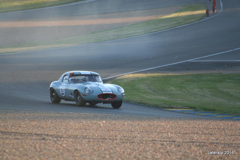 Le Mans Classic 2016 les photos du plus fabuleux des meetings automobile   Le_man35