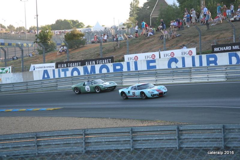 Le Mans Classic 2016 les photos du plus fabuleux des meetings automobile   Le_man36