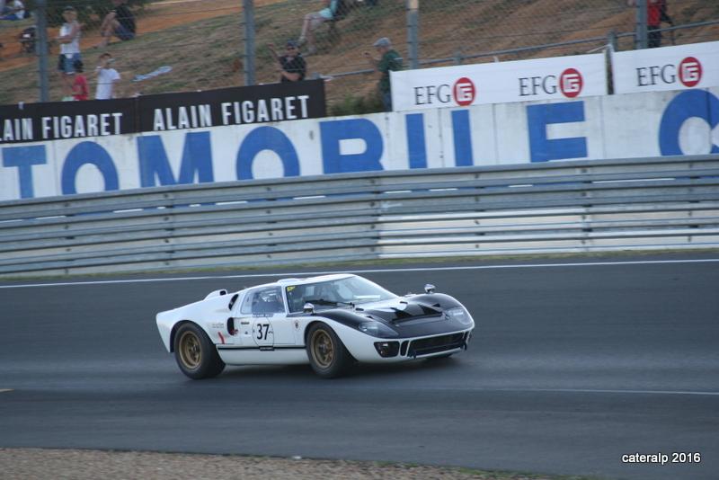 Le Mans Classic 2016 les photos du plus fabuleux des meetings automobile   Le_man38