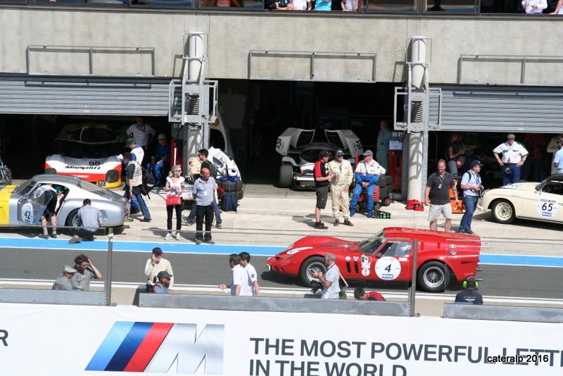 Le Mans Classic 2016 les photos du plus fabuleux des meetings automobile   Le_man42