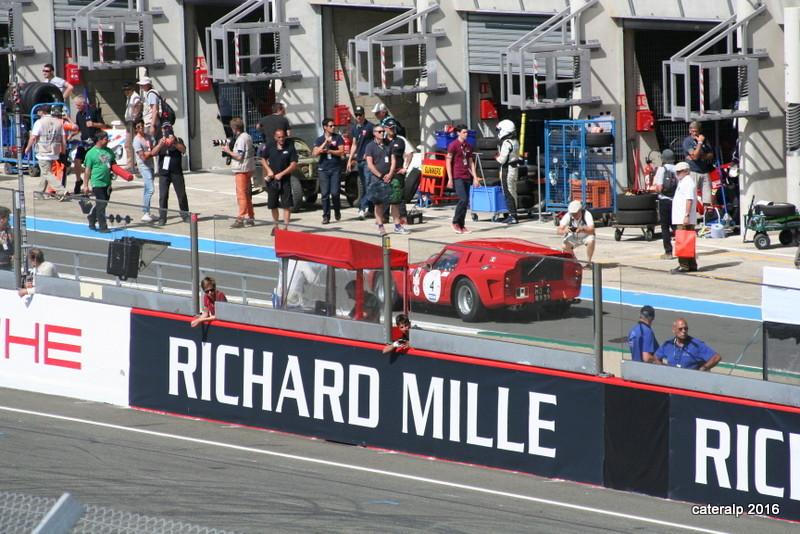 Le Mans Classic 2016 les photos du plus fabuleux des meetings automobile   Le_man45