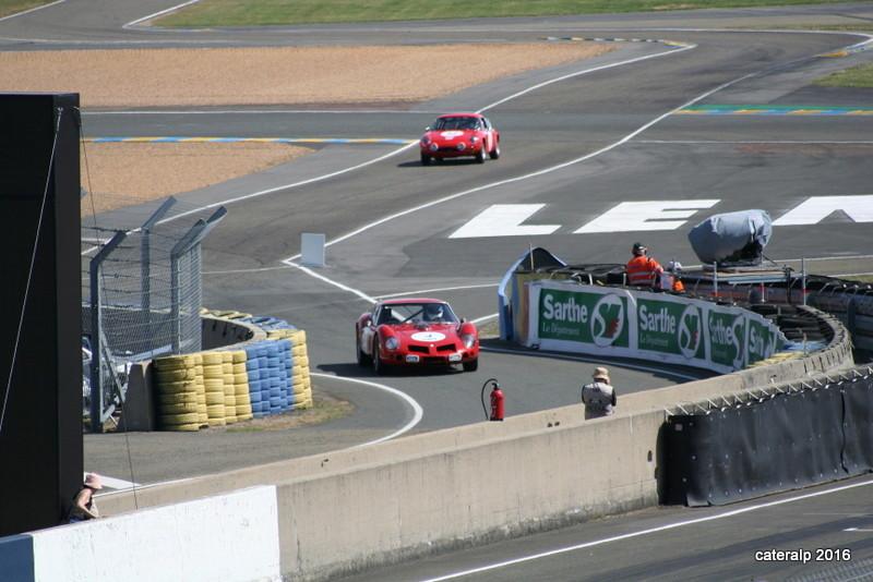 Le Mans Classic 2016 les photos du plus fabuleux des meetings automobile   Le_man46