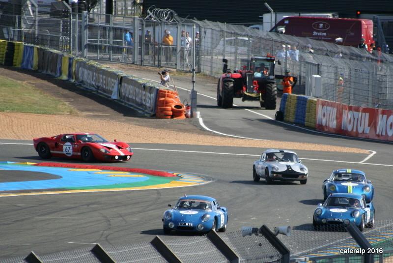 Le Mans Classic 2016 les photos du plus fabuleux des meetings automobile   Le_man48