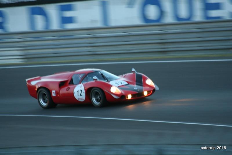Le Mans Classic 2016 les photos du plus fabuleux des meetings automobile   Le_man54