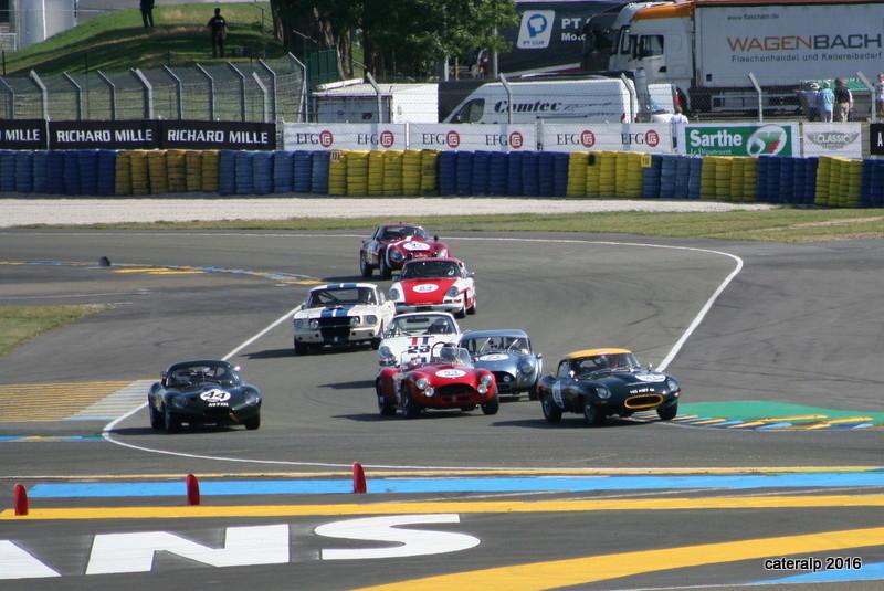 Le Mans Classic 2016 les photos du plus fabuleux des meetings automobile   Le_man55