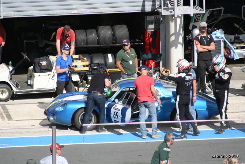 Le Mans Classic 2016 les photos du plus fabuleux des meetings automobile   Le_man56