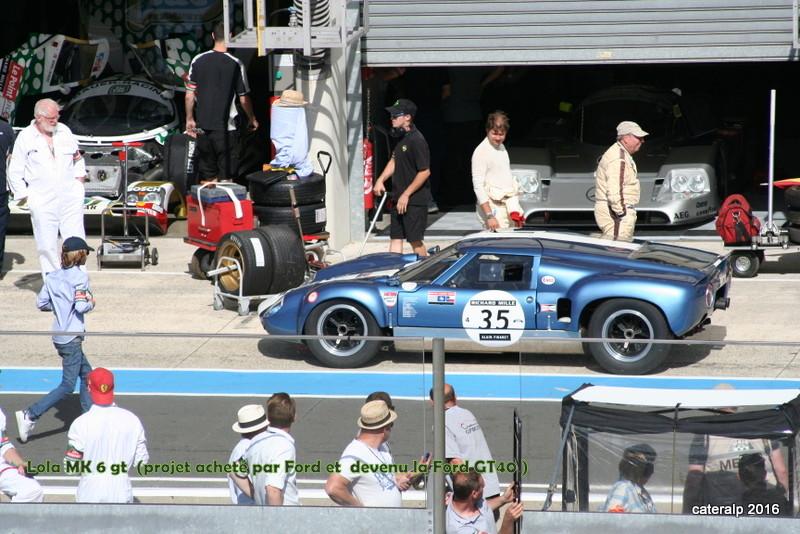 Le Mans Classic 2016 les photos du plus fabuleux des meetings automobile   Le_man59